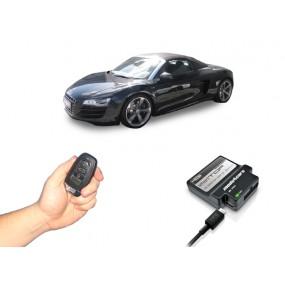 SmartTOP pour Audi R8, module d'ouverture/fermeture de toit à distance