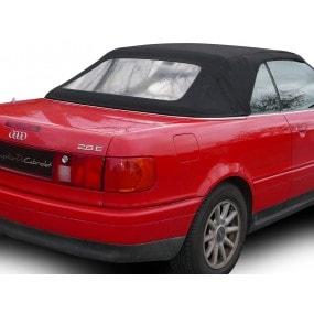 Capote Audi 80 cabriolet en Alpaga Stayfast
