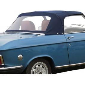 Capote Peugeot 304 cabriolet en Alpaga Stayfast®