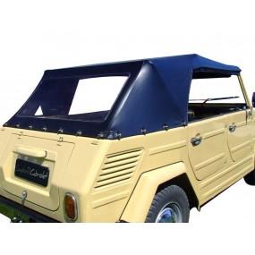 Capote Volkswagen Trekker 181/182 cabriolet en Vinyle