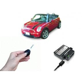 SmartTOP pour Bmw Mini R52, module d'ouverture/fermeture de toit à distance