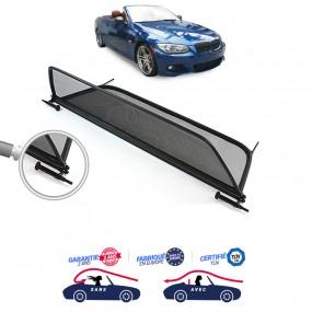 Filet coupe-vent, Windschott Bmw E93 cabriolet