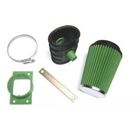 Kit d'admission directe d'air conique Green Filter Peugeot 205 GTI