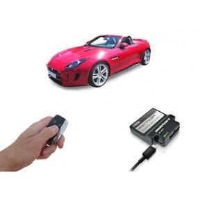 SmartTOP pour Jaguar F-Type, module d'ouverture/fermeture de toit à distance