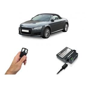 SmartTOP pour Audi TT 8S, module d'ouverture/fermeture de toit à distance