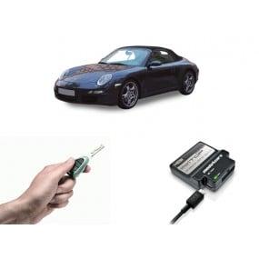 SmartTOP pour Porsche 997, module d'ouverture/fermeture de toit à distance (STLBPE1)