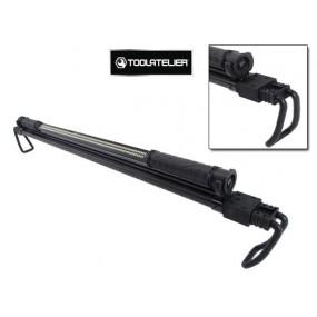 Lampe LED avec accroche capot 1100 à 1300 LM - ToolAtelier®