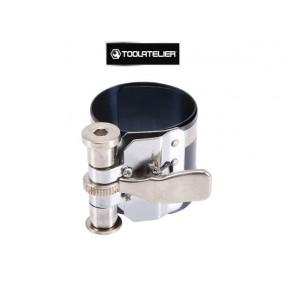 Compresseur de segments sur piston de 60 à 90 mm - ToolAtelier®