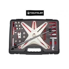 Coffret d'outils pour démonter les embrayages SAC - ToolAtelier®
