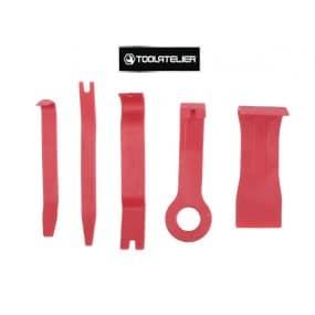Set d'outils de démontage de pièces plastiques - ToolAtelier®