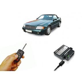SmartTOP pour Mercedes R129, module d'ouverture/fermeture de toit à distance
