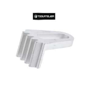 Outil pour le blocage du volant moteur des véhicules (Peugeot, Citroën) - ToolAtelier®