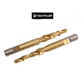 Fraises coniques pour l'extracteurs de bougies de préchauffage - ToolAtelier®