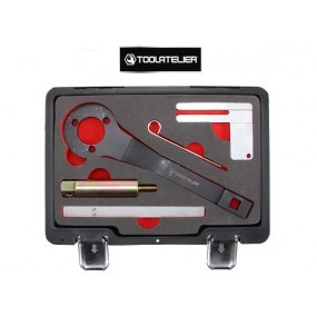 Coffret de calage pour BMW / Mini / Peugeot / Citroen 1.4 et 1.6 16V - ToolAtelier®