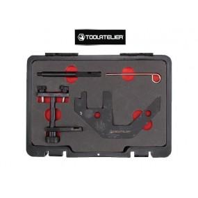 Coffret d'outils de calage pour BMW M47/M57 - ToolAtelier®