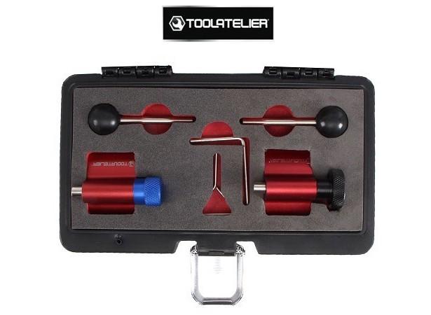 Coffret d'outils de calage pour VAG-TDI PD (1996-2010) - ToolAtelier®