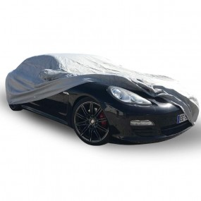 Bache protection sur-mesure Porsche Panamera Softbond - utilisation mixte