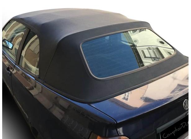 Capote auto OEM Volkswagen Golf 3 cabriolet en Vinyle grain d'origine GV2