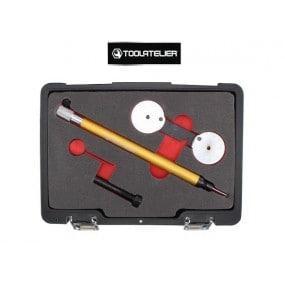 Coffret d'outils de calage pour Audi 1,4 et 1,6L TSI-TFSI VW - ToolAtelier®