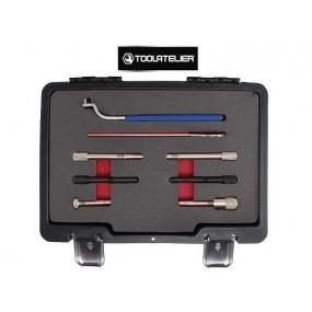 Coffret d'outils de calage pour Chrysler 2.5 / 2.8 CRD - ToolAtelier®