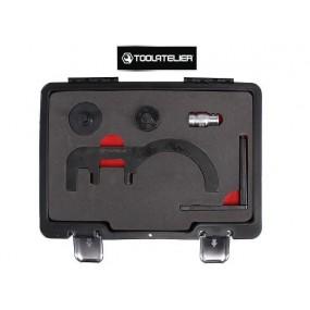 Coffret d'outils de calage pour BMW N47 / N47S - ToolAtelier®