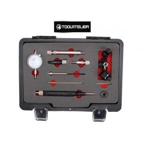 Mallette pour réglage de pompe d'injection Diesel - ToolAtelier®