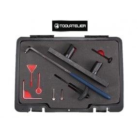 Coffret d'outils de calage pour 2,0 FSi / TFSi pour VAG - ToolAtelier®