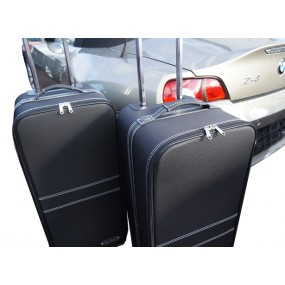 Bagages pour BMW Z4 type E85 cabriolet