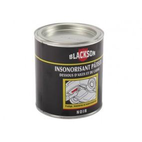 BLACKSON - Protection anti-gravillonnage - 1kg