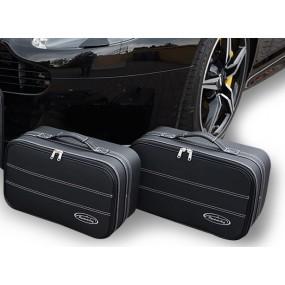 Bagagerie pour Aston Martin V8 Vantage 2005-2018