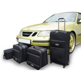 Bagagerie pour Saab 9-3