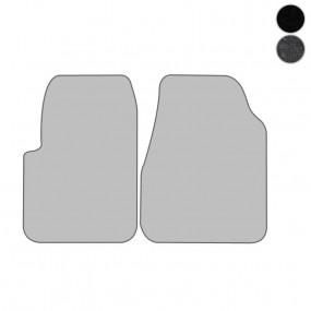 Jeu de 2 tapis de sol Coverlux pour Chrysler Stratus I cabriolet en velours