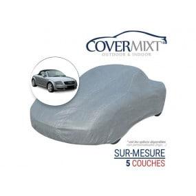 Housse protection voiture sur-mesure Audi TT MK1 - Covermixt