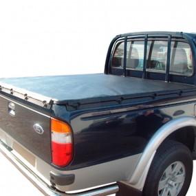 Tonneau-Cover pour Pick Up Ford Ranger Double Cabine