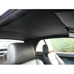 Pavillon intérieur/Ciel de toit O.E.M capote Bmw E36 cabriolet verrouillage électrique 1997-1999