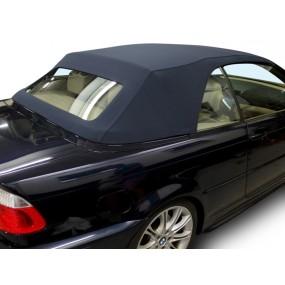Capote E46 cabriolet Bmw en Alpaga Stayfast®