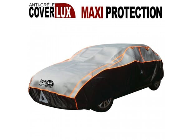 COVERLUX - Bâche Anti-Grêle Maxi Protection en mousse EVA - Taille L