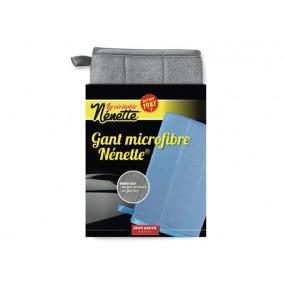 Gant microfibre Nénette®
