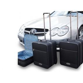 Bagagerie pour Mercedes SL (R230) 3 pieces