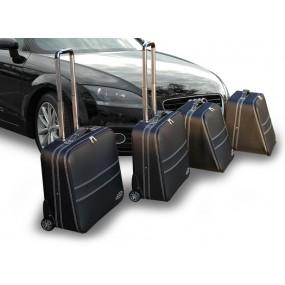 Bagagerie pour Audi TT 8J Cabriolet