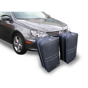 Bagagerie Volkswagen EOS cabriolet