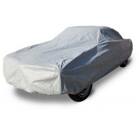 Bache protection sur-mesure Mercedes Pagode W113 décapotable Softbond - utilisation mixte