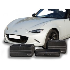 Bagagerie pour Mazda MX5 ND