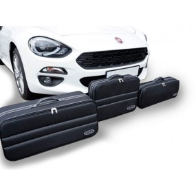 Bagagerie pour Fiat 124 Spider