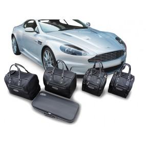 Bagagerie pour Aston Martin DBS Coupé