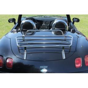 Porte-bagages sur-mesure pour Fiat Barchetta cabriolet - Summer