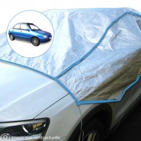 Demi-housse mixte en Tyvek Mazda 121 cabriolet