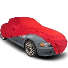 Bâche protection BMW Z3 cabriolet en Jersey (Coverlux) pour garage