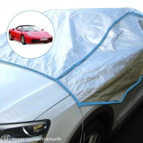 Demi-housse mixte en Tyvek Ferrari F430 Spider