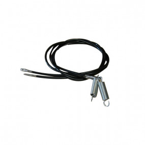 Câbles latéraux de tension pour Toyota Celica Europe T18 cabriolet
